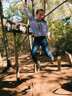 jumping photo (surprise surprise)